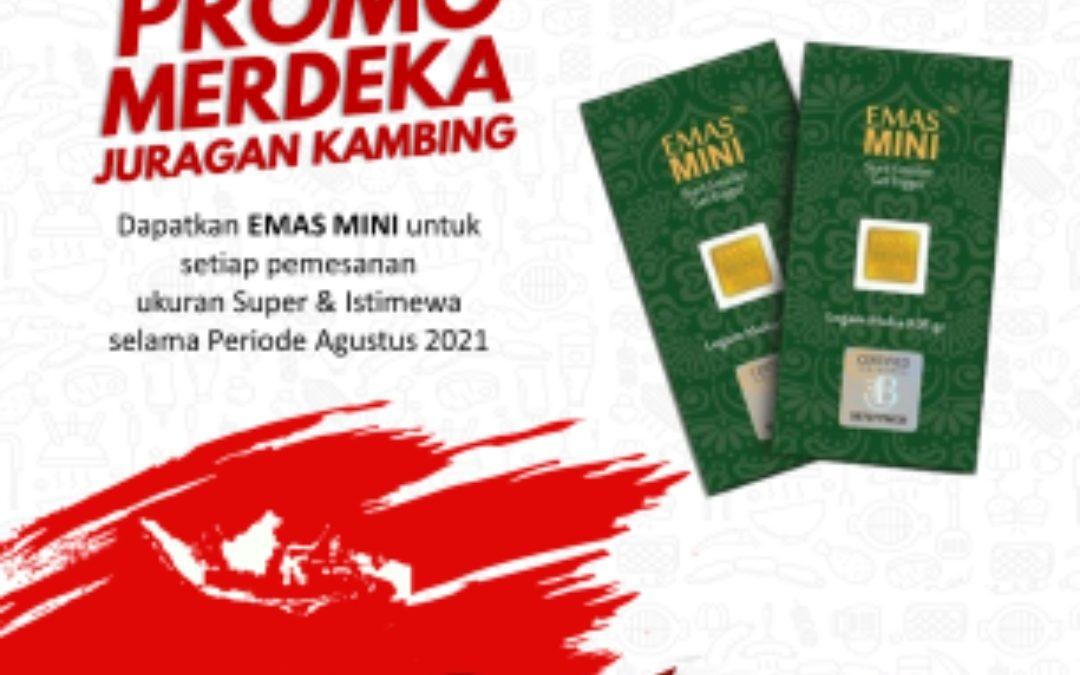 Promo Aqiqah Jakarta Pusat | 081413333513